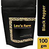 #2: Lev's Farm Gourmet Whole Black Pepper 100 g