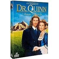 Dr. Quinn, femme médecin - Les téléfilms