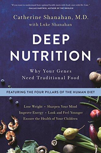 Deep Nutrition:...