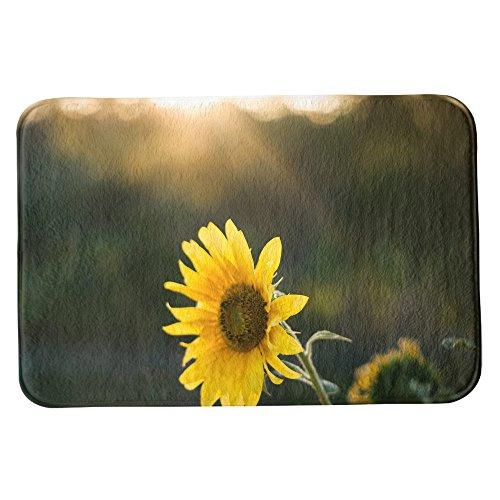suavemats-alfombras-de-bano-ducha-ultra-suave-microfibra-antideslizante-piso-sunflower-floral-yellow