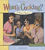 What's Cooking?: A Recipe Organizer (Personal Organizers) by Virginia Reynolds (2001-07-01)