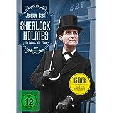 Sherlock Holmes - Alle Folgen, alle Filme