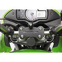 Placa de Montaje en Manillar Smarty Kawasaki Versys