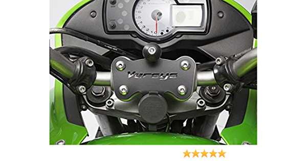 Kawasaki Versys Smarty Lenkerhalterung Auto