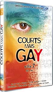 Courts Mais Gay Tome 07