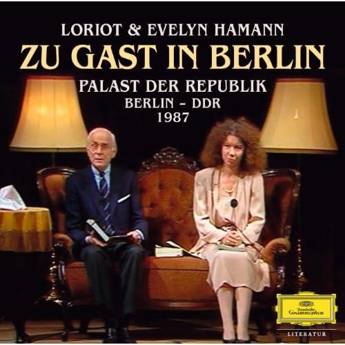 Zu Gast in Berlin - Live aus dem Palast der Republik