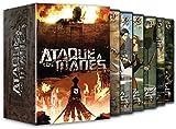 Ataque A Los Titanes Temporada 1 DVD España