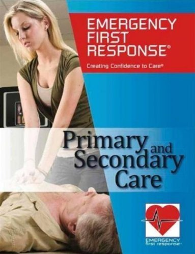 padi-emergency-first-response-efr-primary-and-secondary-care-scuba-manual-by-padi