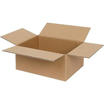 200 Kartons 200 x 150 x 90 mm Schachtel Verpackung Versand Box Paket