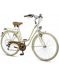 Órbita Bicicleta Clásica 1971 M26 6v