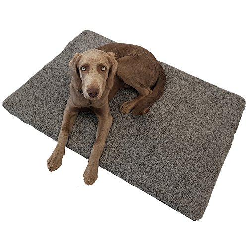 Power-Preise24 Orthopädische Heimtiermatte Laika - optimaler Liegekomfort für Ihr Haustier -...