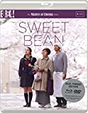 Sweet Bean An Masters Of Cinema Dual Format (2 Blu-Ray) [Edizione: Regno Unito] [Edizione: Regno Unito]