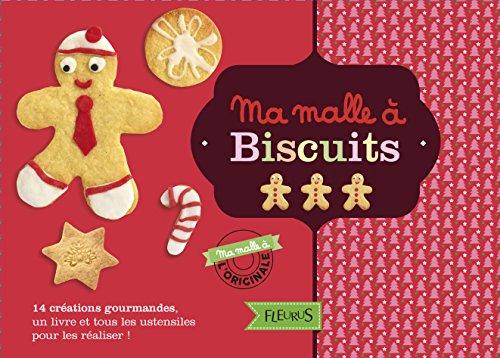 Ma malle à biscuits