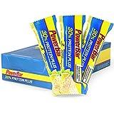 PowerBar ProteinPlus 30% Bar 10 x 55g Riegel Lemon-Cheesecake