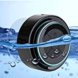 Altoparlante Bluetooth Impermeabile da Doccia Cassa Waterproof Speaker Portatile
