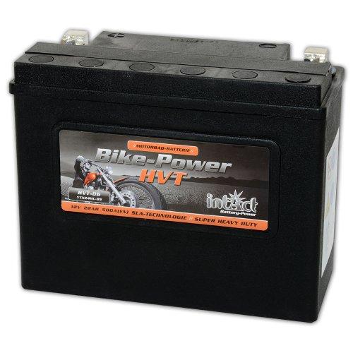 Preisvergleich Produktbild intact Bike-Power HVT 12V 22Ah HVT-06 YTX24HL-BS