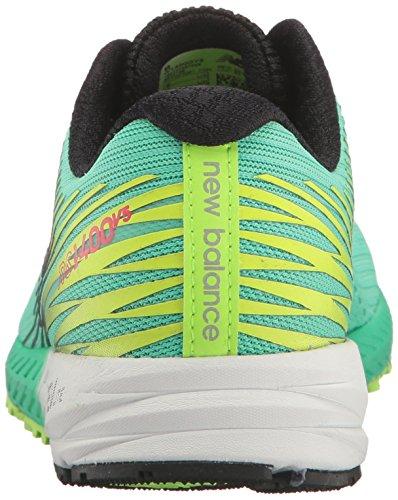 New Balance 1400v5, Scarpe Running Donna Green