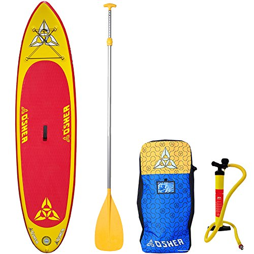 517eAROBFJL. SS500  - 10'2'' Inflatable Stand Up Paddle Board