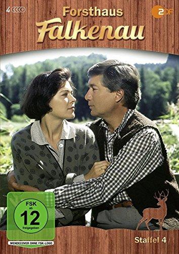 Bild von Forsthaus Falkenau - Staffel 4 (4 DVDs)