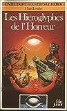 L'Oeil Noir n° 14 - Les Hiéroglyphes de l'Horreur