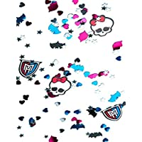 Amscan International Monster High Deco Confetti