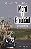 Image of Mord in Greetsiel. Ostfrieslandkrimi