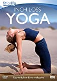 Inch Loss Yoga - Hatha Yoga for Toning - Fit for Life Series [DVD]