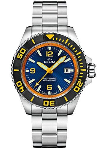 DELMA Blue Shark II (Limited Edition)