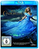 Cinderella [Blu-ray] -