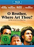 O Brother, where art thou? [Blu-ray] -