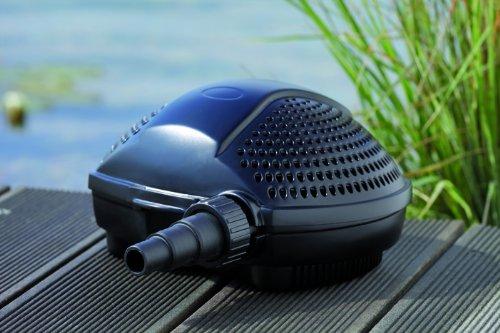 Pontec Filter- und Bachlaufpumpe PondoMax Eco 8000 - 2