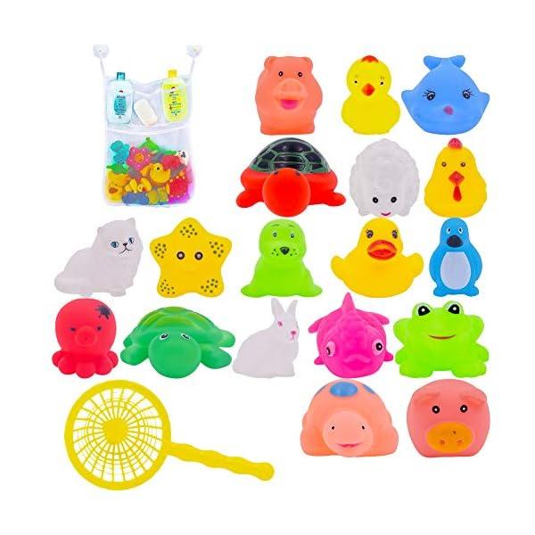2-en-1 Whistle Baby Bath Collection Baño de juguete Bird Water Whistle Regalo