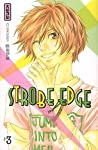 Strobe Edge Edition simple Tome 3