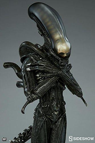 Figura Estatua Alien Sideshow 56 Cm 4