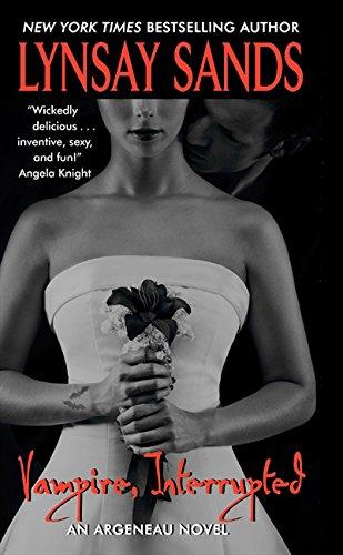 Vampire, Interrupted: An Argeneau Novel (Argeneau Family)