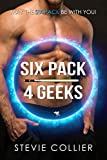 Six Pack 4 Geeks: Lose Fat, Gain Lean Muscle, and Get Ripped for Life! This eBook has EVERYTHING you need to know to get Six Pack Abs! Even a Geek like me can do it!