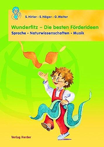 Wunderfitz - Die besten Förderideen;