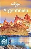 Lonely Planet Reiseführer Argentinien (Lonely Planet Reiseführer Deutsch) - Sandra Bao