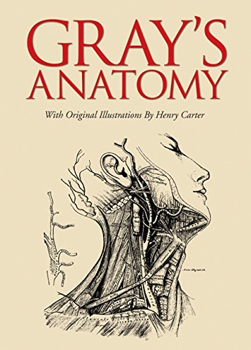 Amazon.fr - Gray's Anatomy - Henry Gray, Henry Carter - Livres