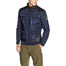 Geographical Norway Ambassador Men, Parka para Hombre