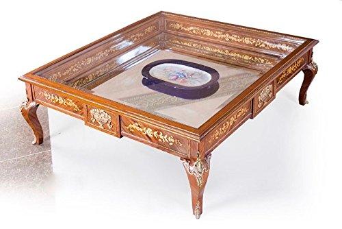LouisXV Table Baroque MoTa1412 de Style Antique