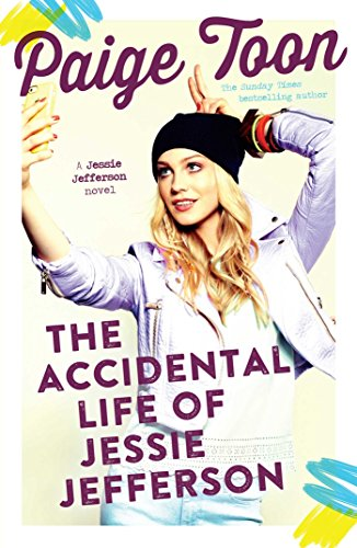 The Accidental Life of Jessie Jefferson (Jessie Jefferson Novels) by [Toon, Paige]