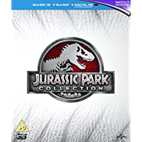 Jurassic Park Premium Collection