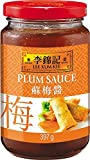 Lee Kum Kee Salsa de Ciruelas - 3 Paquetes de 397 gr - Total: 1191 gr