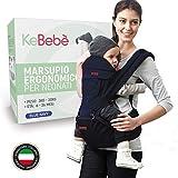 kebebe-marsupio-neonati-ergonomico-0-36-mesi-porta