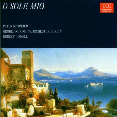 O sole mio (Beliebte Melodien)