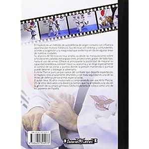 Hapkido 1ª pte. Defensa personal dinámica. 3ª Edición modificada