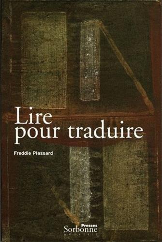 Lire pour traduire