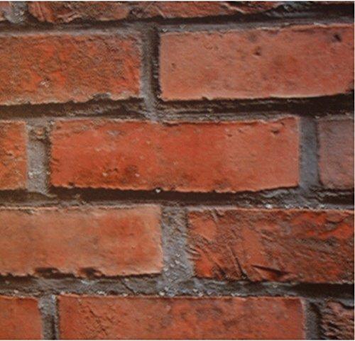 i.stHOME Klebefolie Möbelfolie selbstklebend Mauer Steine - Dekorfolie Steinoptik 45x200cm Selbstklebende Folie, Bastelfolie, Selbstklebefolie