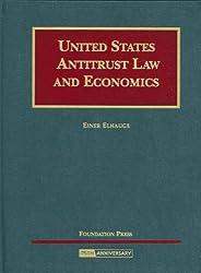 United States Antitrust Law and Economics (University Casebooks)